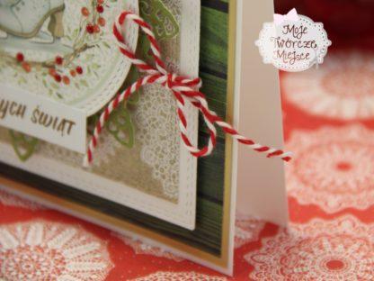 świąteczne kartki tradycyjne