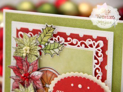 Christmas Card Polish